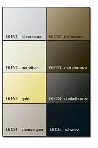 Bildergebnis für alu eloxal farben Architektur
