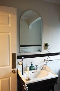 Ikea Waschtisch Godmorgon : the ikea godmorgon bathroom mirror cabinet melissa jane lee ~ Orissabook.com Haus und Dekorationen