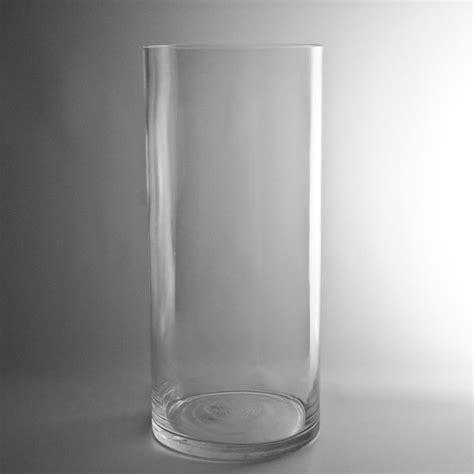 cylinder glass vases glass cylinder vase cake ideas and designs