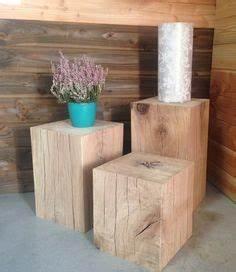Table De Chevet Cube : cube bois brut bois brut cubes et brut ~ Teatrodelosmanantiales.com Idées de Décoration