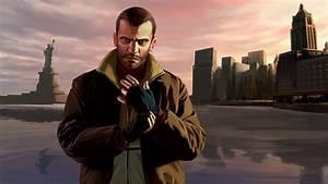 Niko Bellic - Grand Theft Auto IV wallpaper - 1070503