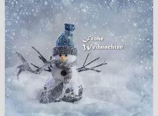 Wallpaper Schneemann – Weihnachtsgrussbilder
