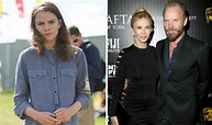 Sting's daughter Eliot Sumner comes out as gay and says ...