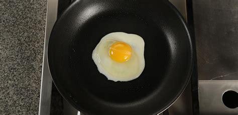 fry  perfect egg eggsca