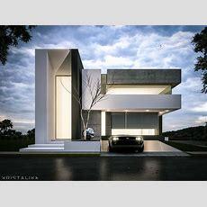 Modern Architecture House  Creatives  Házak, Épület és