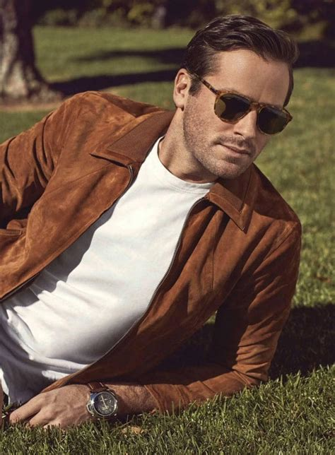 armie hammer covers gq mexico march  covermen mag