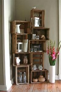 70, Smart, Diy, Corner, Shelves, Ideas, To, Decorating, Your, Awkward, Corner