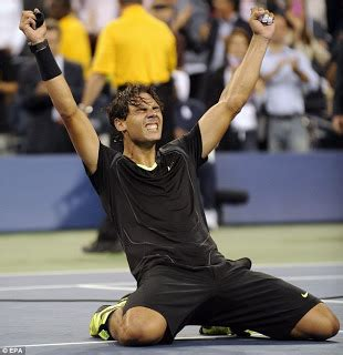 It was his ninth career major and completed the career golden slam with the win. US Open Finals 2010 : Nadal beats Djokovic to complete ...