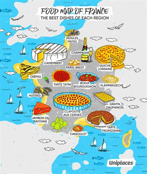 regional cuisine infographic regional food maps of europe eat your