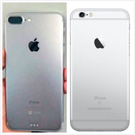 iphone 7 pictures alleged iphone 7 leak could give us look at device