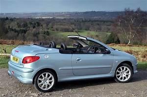 Peugeot 206 Cc : peugeot 206 cc 2000 car review honest john ~ Medecine-chirurgie-esthetiques.com Avis de Voitures