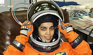 Remembering Kalpana Chawla the first Indian woman in space ...