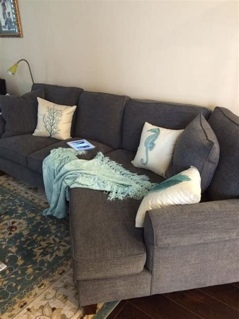 Havertys Corey Sectional Sofa by 130 Best Images About New House On Pits