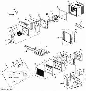 Looking For Ge Model Ael18dsq1 Room Air Conditioner Repair