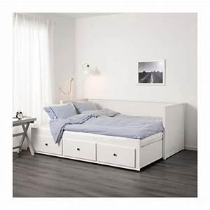 Ikea Vidga Montageanleitung : hemnes tagesbettgestell 3 schubladen ikea ~ Eleganceandgraceweddings.com Haus und Dekorationen