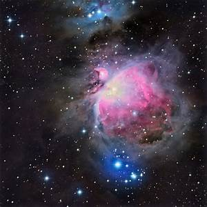 Astrophoto: A Mexican Orion - Universe Today