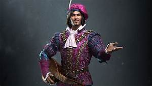 The Witcher 3 Cabaret VG247