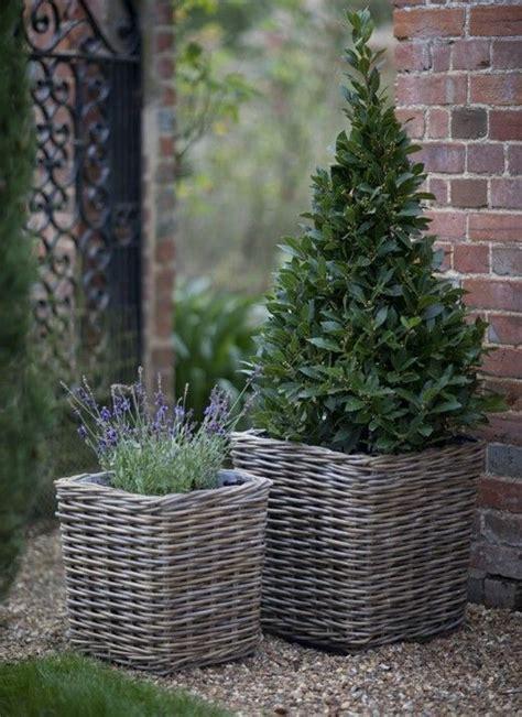 christmas tree planter holiday crafts pinterest