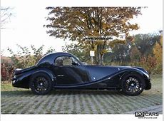 2007 Morgan Aero Hardtop with 8 Car Photo and Specs