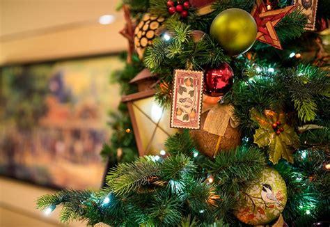 hotels  disneyland  christmas  day  disney