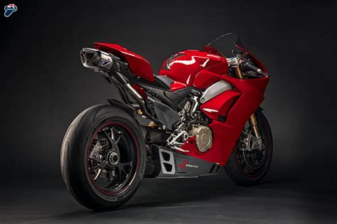 Mv Agusta Stradale 800 4k Wallpapers by Parts Ducati V4 Exhaust Termignoni Ducati V4