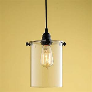 Laboratory glass pendant lamp shades by of light