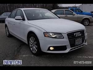 Audi A4 2012 : 2012 audi a4 2 0t quattro led white youtube ~ Medecine-chirurgie-esthetiques.com Avis de Voitures