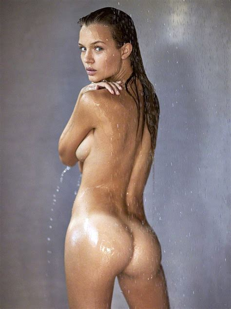 Josephine Skriver Nude Topless Photos Scandal Planet