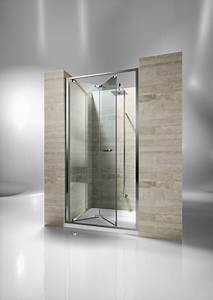 Cabine De Douche En Verre : cabine de douche en niche sur mesure en verre tremp ~ Zukunftsfamilie.com Idées de Décoration