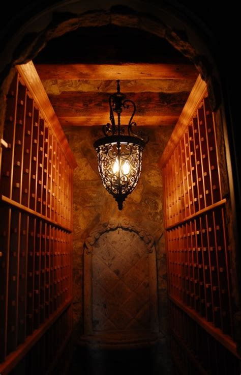 wine cellar with traditional wine cellar other