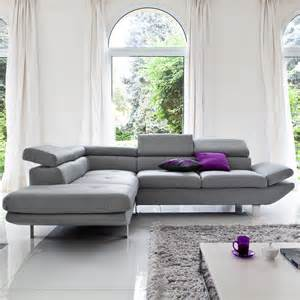 Conforama Canapé Cuir Gris by Canap 233 Looping 3 Places Conforama Univers Canap 233