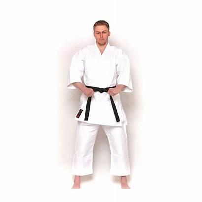 Gi Karate Japanese Master Heavyweight Cut Adults