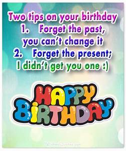 Funny Birthday Wishes For Best Guy Friend Quotes Awesome Sentimental