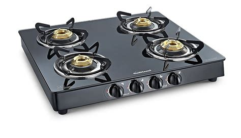 Top 5 Best Gas Stove in India of 2017  [Review & Comparison]