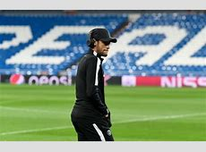 UCL football live streaming Watch Real Madrid vs PSG