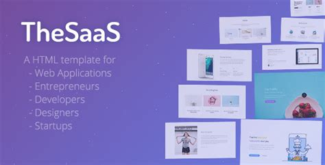 top startup template bootstrap thesaas responsive bootstrap saas startup webapp