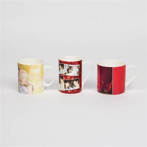 Personalised China Mugs. Fine Bone China Mugs Personalised