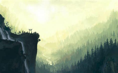 Artistic Nature Wallpaper by Desktop Wallpapers Hd Pixelstalk Net