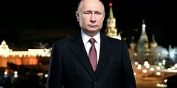 Russian President Vladimir Putin stepping down amid health ...