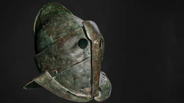 Gladiator treasures of ancient Rome coming to Queensland ...