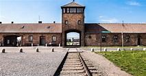 Auschwitz-Birkenau & Wieliczka Salt Mine: Day Tour & Lunch ...