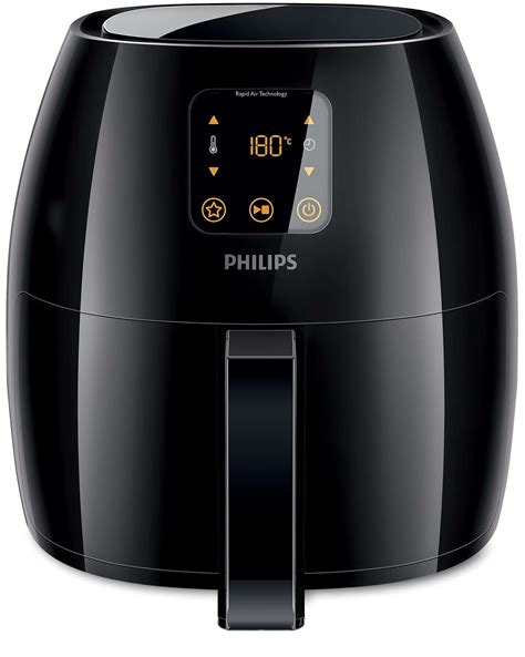 philips hd9240 airfryer xl avance collection air rapid technology percentage discount