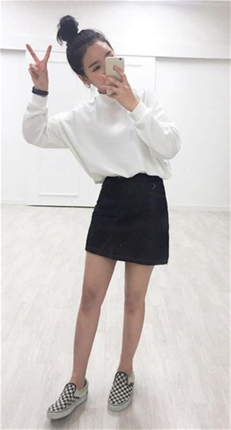 Cute Sweaters Korean