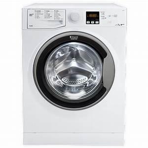 Hotpoint Ariston Waschmaschine : hotpoint ariston rsf 723 s it washing machines freestanding ~ Frokenaadalensverden.com Haus und Dekorationen