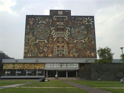 David Alfaro Siqueiros Murales by Ciudad Universitaria Vida De Peat 243 N