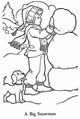 Coloring Pages Snowman Covenant Ark Build Precious Lots Moments Printable Flickr Christmas Winter Books Angel Children Read Kid 1955 Cartoon sketch template