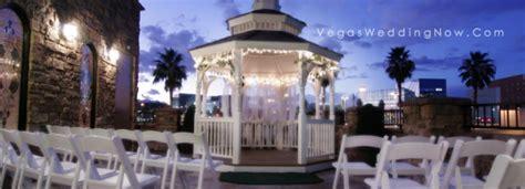 Vegas Hotel Wedding Packages