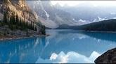 Moraine Lake - Banff National Park - Alberta - Canada ...