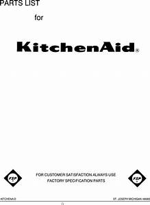 Kitchenaid Coffeemaker Kcm534ob0 User Guide