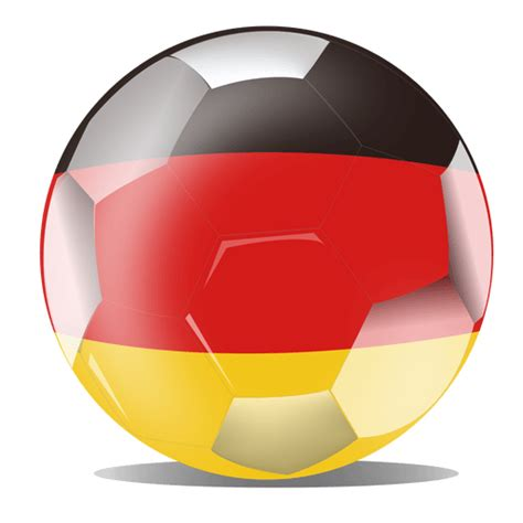 It is an ideal way to get in shape but also have fun without receiving too many injuries. Germany flag football - Transparent PNG & SVG vector file